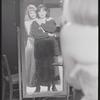 Geraldine Leer and Karen Allen in the stage production Country Girl