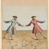 Selected plates from The art of dancing explained by reading and figures