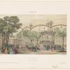 Bal Mabille: Champs Elysées