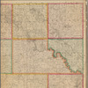 Map of Linn County, Iowa: [dr]rawn from actual surveys and the county records