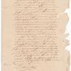 Legal documents in the case of Leonor vs Benedita de Costa