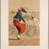 France, 1862, Zouave