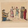 Danse du fandango