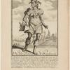 Noble dame de Honduras