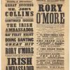 Adelphi, Theatre Royal playbills, 1864-1866: portfolio