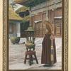 The Prayer Hour at the Lama Temple (Lama Abbot, Yung Ho Kung).