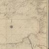 Chart of Lake Ontario