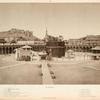 Die Moschee.