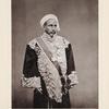 Aun èr-Rafîq ['Aun al-Rafîq], Grossscherif von Mekka (1882- ).