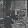 Newsstand. New York, NY