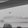 Ocean liner. New York, NY