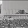 Lincoln Center. New York, NY