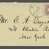Guild, Reuben Aldridge (1822-1899)