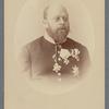 Olarovsky, Consul-General Alexander