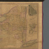 Squire's map of the state of New York: containing all the towns in the state