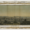 Montreal. [From the lower slope of the mountain.]