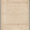 George III. St. James Court. To Councillor Henry Fox, Esq
