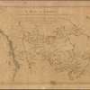 A Map of America between latitudes 40 and 70 north, and longitudes 45 and 180 west: exhibiting Mackenzie's rout [sic] from Montreal to Fort Chepewyan & thence to the North Sea in 1789 and to the West Pacific Ocean in 1793