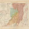 Geologic map of parts of Beekman and Pawling, Dutchess Co: showing the northeastern termination of the highland precambrian area