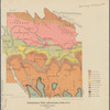 Geological map of Onondaga County