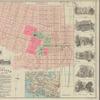 Map of Garden City, Queens Co., Long Island