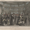 La danse des Deruis