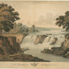 Great falls of the Potomac.