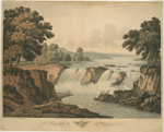 Great falls of the Potoma