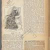 Helena Modjeska scrapbook, Volume 1