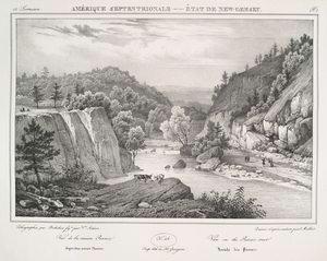 No. 46. View on the Passaic River.