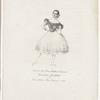 Al merito della prima ballerina danzante Carolina Galletti, Teatro di Apollo in Roma, carnevale 1841