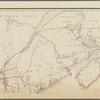 NE sheet of map of North America