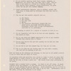 """Sheet from annual report, """"USO Camp Shows, Inc. (Stage, Radio and Screen) Report on Year of 1944 (January 1, 1944 to December 31, 1944"""", p. 64d: Hospital Circuit - """"Data for Artists Making the Army Hospital Tour"""""""