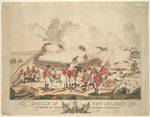 Battle of New Orleans and