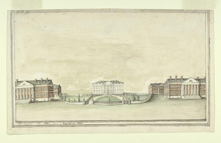 in 1821