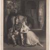 La sylphide d'apres le tableau original appartenant a Madelle. Taglioni: Dedie a Monsieur Veron, directeur de l'Academie Royale de Musique par son tres humble et tres obeissant Serviteur G. Lepaulle