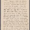 E. A. Duyckinck to Jones