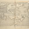 Tabula nouarum insularum, quas diuersis respectibus occidentales & indianas vocant.