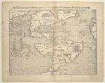 Tabula nouarum insularum, quas diuersis respectibus occidentales & indianas vocant