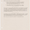 """Sheet from annual report, """"USO Camp Shows, Inc. (Stage, Radio and Screen) Report on Year of 1944 (January 1, 1944 to December 31, 1944"""", p. 64e: """"Hospital Circuit - Data for Artists Making the Army Hospital Tour"""""""