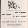 The Green Book Vacation Guide: 1949