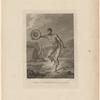 A man of the Sandwich Islands, dancing