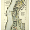 A topographical map of the northn. part of New York island, exhibiting the plan of Fort Washington, now Fort Knyphausen....