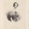 Melle. Augusta Nielsen: Première danseuse du Théâtre Royal de Copenhague