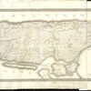 This map of the city of New York and island of Manhattan....