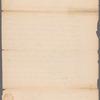 Renunciation of executorship under will of Oliver Templeton