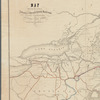 Map showing the position of the Albany & Susquehanna Railroad in relation to the other railroads of the state of New York, Pennsylvania, & Massachusetts etc., 1854