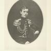 Ego Imperatorskoe Vysochestvo Gosudar' Tsesarevich Nikolai  Aleksandrovich.