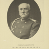 General-adiutant Aleksandr Ivanovich Gil'denshtubbe. 1819.