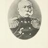 General-maior Ivan Pavlovich Markozov. 1819.
